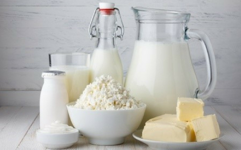 Why Dairy Is The LAST Thing You Should EVER Give Your Kids!