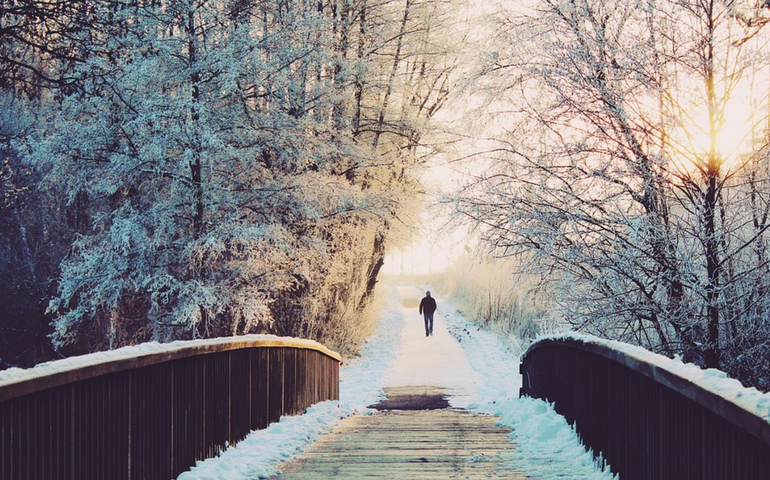 3 Reasons to Move with Purpose this Year